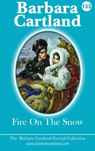 book cover of Fire on the Snow