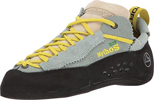 La Sportiva Mythos ECO Women's Climbing Shoe, Greenbay, 36