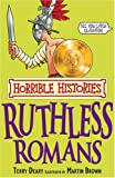 Ruthless Romans (Horrible Histories)