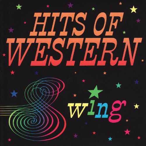 Hits of Western Swing -