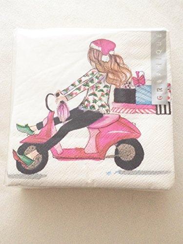 Motorbike Fashion - 2