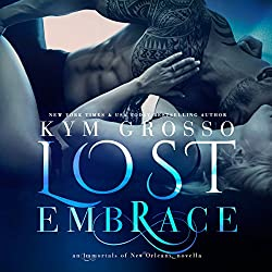 Lost Embrace
