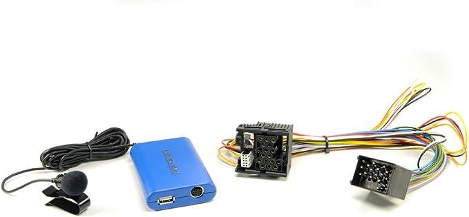 Dension Gateway Lite 3 Bt Gbl3bm1 For Bmw Mini And Elektronik