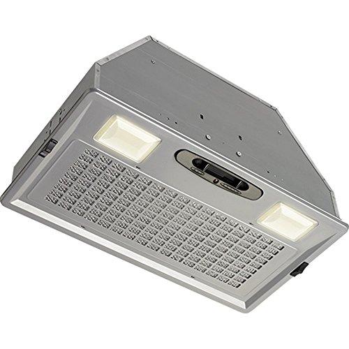 - Broan PM390 Power Pack Range Hood Insert, Silver