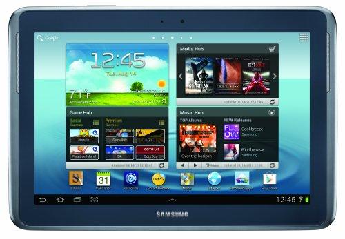 Notepad Computer - Samsung Galaxy Note 10.1 (32GB, Deep Grey)
