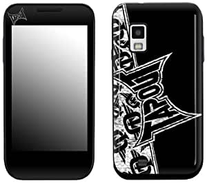 MusicSkins, MS-TAPO10274, TapouT - Logo, Samsung Fascinate Galaxy S (SCH-I500), Skin
