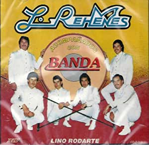 Los Rehenes – Songs & Albums - Home | Napster