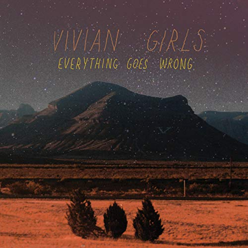 Everything Goes Wrong [Explicit] -