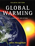 Global Warming, John Houghton, 0521709164