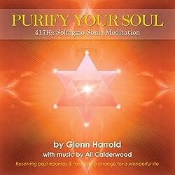 417hz Solfeggio Meditation