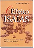 Efeito Isaias