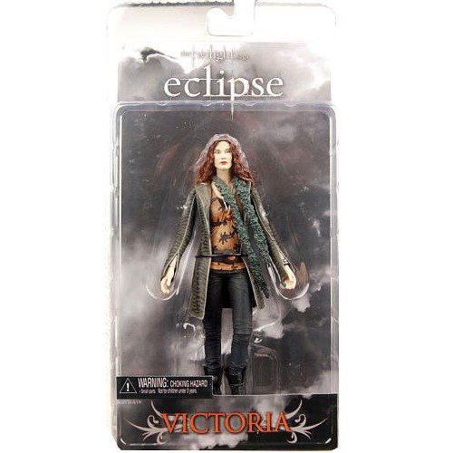 NECA Twilight Eclipse Action Victoria