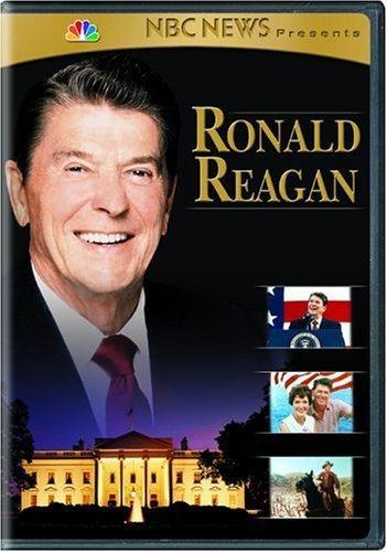 NBC News Presents - Ronald Reagan -