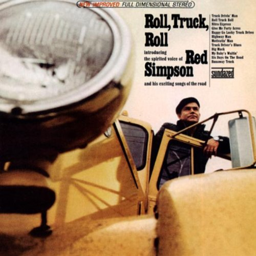 Roll Truck Roll by Sundazed Music Inc.