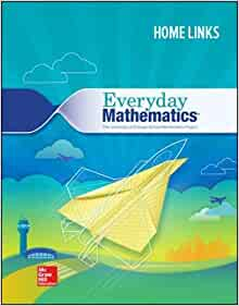 Amazon.com: Everyday Mathematics 4, Grade 5, Consumable ...