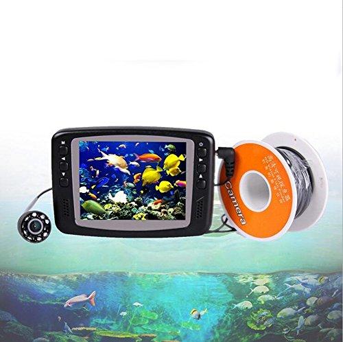 Anglers Underwater Camera - 8