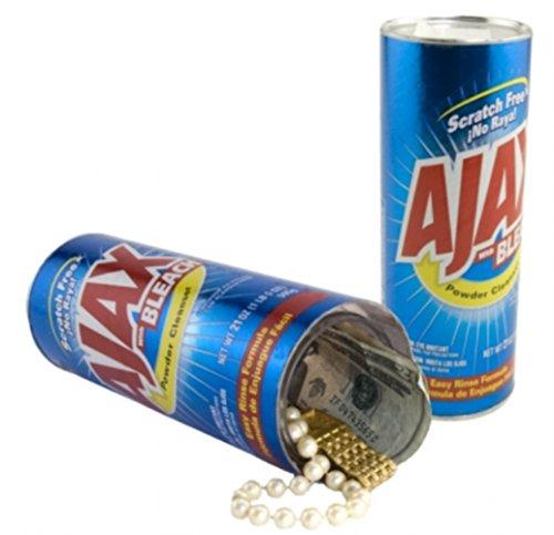 Ajax Diversion Safe Stash