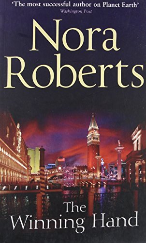 Nora Mill - The Winning Hand (Mills & Boon Special Releases) (The MacGregors) by Nora Roberts (2011) Paperback