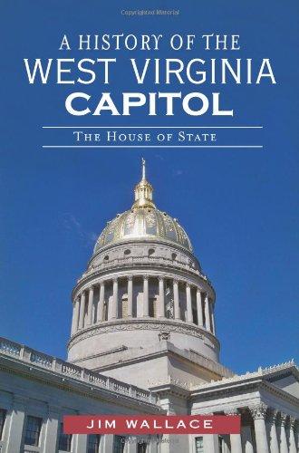 Virginia Capitol Building - 2
