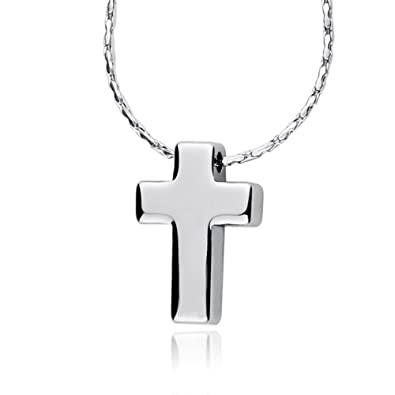 Amazon embellishment mans fashion cross necklacetungsten gold embellishment mans fashion cross necklacetungsten gold pendant chain claviclethe western necklace jewelry aloadofball Image collections