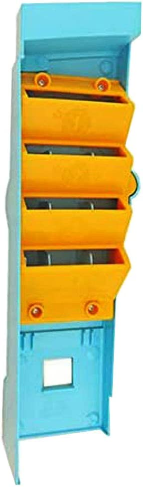 Fisher-Price Laugh and Learn Servin Up Fun Children's Food Truck DYM74 - Replacement Body Left Support
