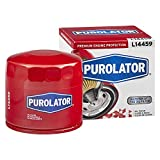 1996 civic oil filter - Purolator L14459 Purolator Oil Filter
