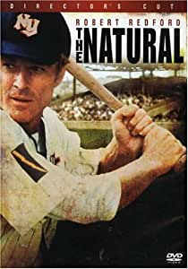 The Natural (Director's Cut) [Import]