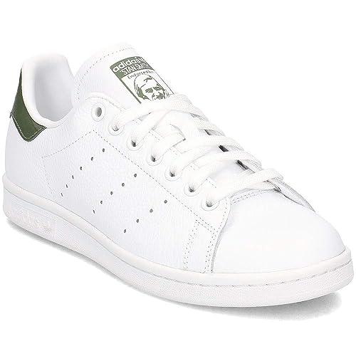 adidas Stan Smith, Zapatillas de Deporte para Niños: Amazon.es: Zapatos y complementos