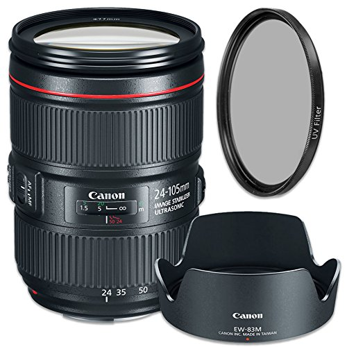 canon ef 24 105mm f 4l is ii usm lens. Black Bedroom Furniture Sets. Home Design Ideas