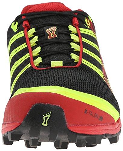 Shoe Trail 8 X Running 200 Yellow Inov Red Black talon 6IYdxq