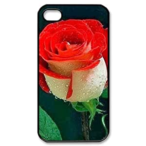Rose ZLB592014 DIY Case for Iphone 4,4S, Iphone 4,4S Case