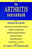 img - for The Arthritis Sourcebook by Earl J. Brewer (1994-04-01) book / textbook / text book
