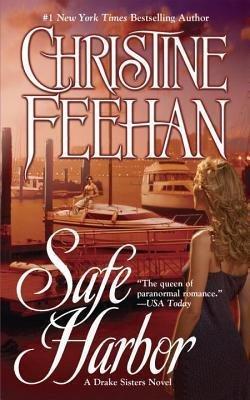 Christine Feehan: Safe Harbor (Mass Market Paperback); 2007 Edition