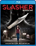 Slasher: Season 1 [Blu-ray]