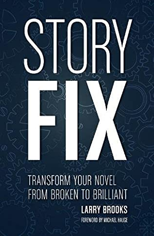 book cover of Story Fix