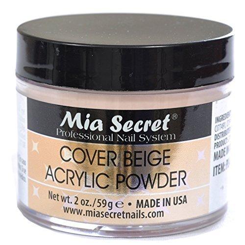 natural acrylic powder - 3