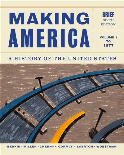 making of america - 4