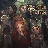 Zero Escape: Zero Time Dilemma - PS4 [Digital Code]