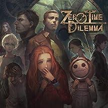 Zero Time Dilemma - PS Vita [Digital Code]
