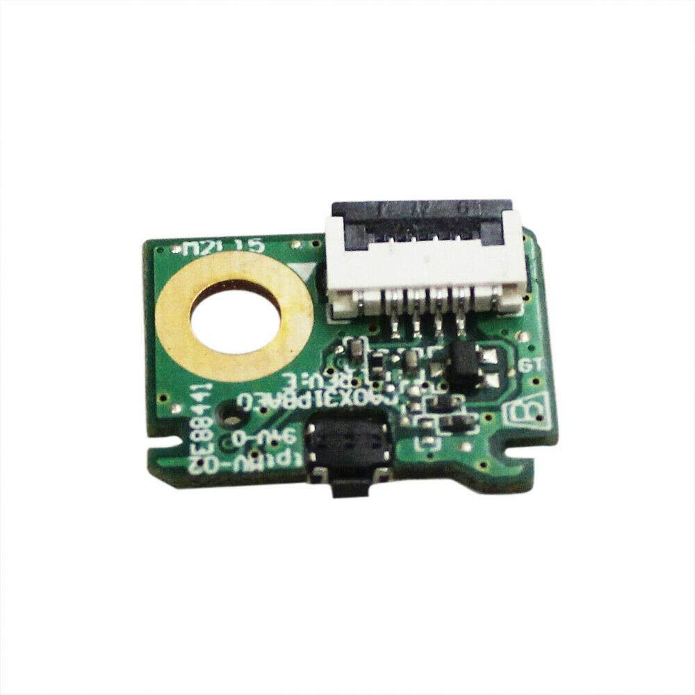 Boton encendido para HP 13-ac092ms 13-ac020ca 13-ac013dx 13-