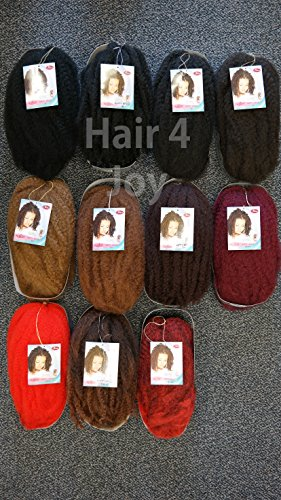 Kanekaon Nubian Naffy Kinky Braid Diana 2 product image