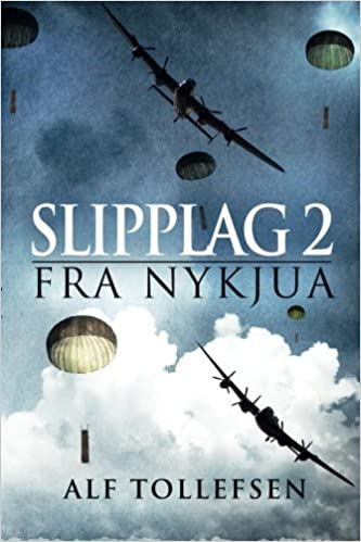 Slipplag 2 fra Nykjua (Norwegian Edition) by Alf Tollefsen ...