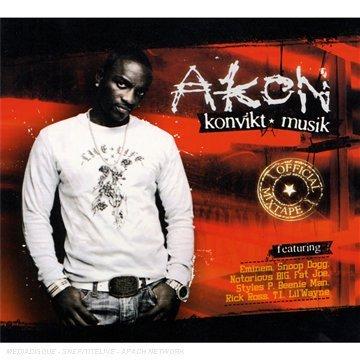 Akon - Konvikt Musik - Zortam Music