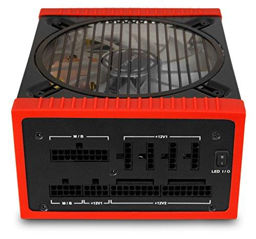 Antec 650W 80-PLUS Gold ATX12V/EPS12V 650 Power Supply 0-761345-25650-6 by Antec (Image #9)