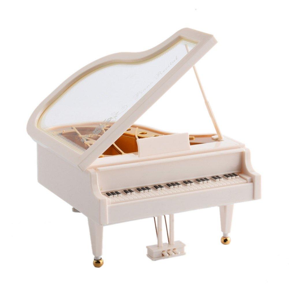早割クーポン! ピアノ音楽ボックス子供大人誕生日祭ギフト S WBEG-0621XS WBEG-0621XS B07B2TL1WN B07B2TL1WN S Small, Noah:caf11200 --- arcego.dominiotemporario.com