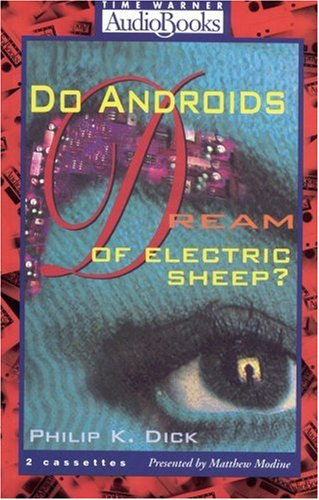Price comparison product image Do Androids Dream of Electric Sheep