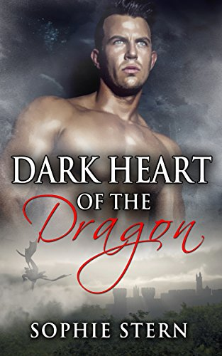 Dark Heart of the Dragon (Dragon Isle Book 8) by [Stern, Sophie]