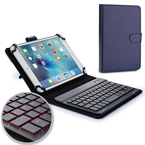 keyboard BACKLIGHT EXECUTIVE Bluetooth Portfolio