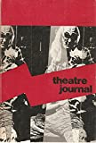 img - for Theater Journal, March 1979, including articles on Hung Shen, Louis Lumet's Theatre Civique, and Maria Bonfanti book / textbook / text book