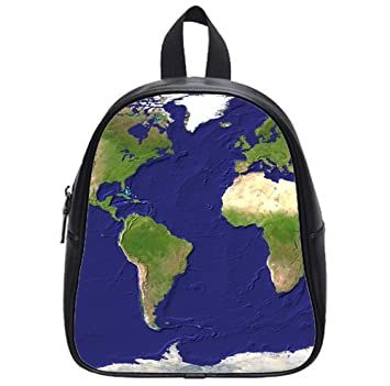 World map backpack kids school bag 13 inch amazon baby world map backpack kids school bag 13 inch gumiabroncs Image collections